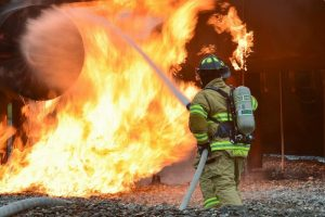 firefighter-training-live-fire