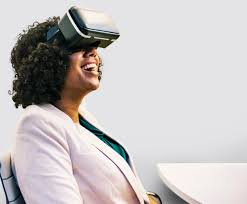 Making virtual reality training a reality by IATA